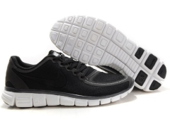 Nike Free Run 5.0 V4 black/white