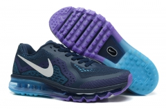 Nike Air Max 2014 deep purple