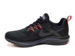 Nike Air Zoom Structure 15 Run Utility Black/Orange