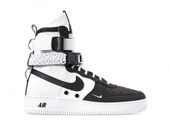 Nike Special Field Air Force 1 White/Black