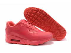 Nike Air Max 90 Hyperfuse coral
