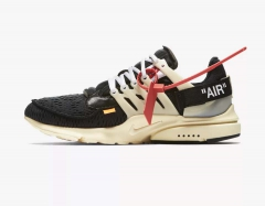 Nike Air Presto x Off-White The Ten