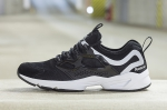 Reebok Fury Adapt Black/White