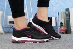 Nike Air Max 97 Ultra LX Swarovski Black/Pink