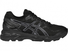 Asics Gel-Kayano 23 Black