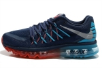 Nike Air Max 2015 deep blue