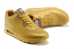 Nike Air Max 90 Hyperfuse gold