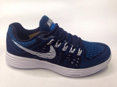 Nike Lunar Trainer blue