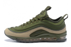 Nike Air Max 97 Ultra '17 SE Green/Khaki